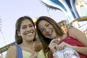 Carnival Ideas for Teens