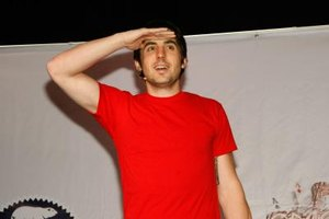 Kevin Rose cofounded Digg in 2004.