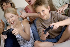 Academic Effects of Video Game Playing on Children