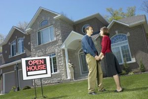 Real estate can be considered investment property if you don't live there.