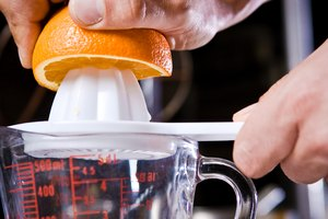 How to Use Oranges in a Brisket Marinade
