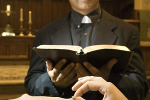 Lutheran Church's Position on Marrying a Non-Lutheran