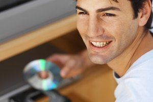 How to Set Up a Philips DVD Player