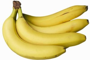 Bananas are quick, nutritious, no-fuss snacks.