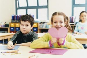Make your child's Valentine's Day party a success.