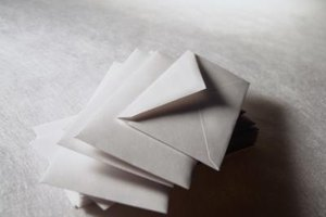 Money is given in white envelopes at Chinese funerals.