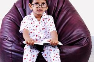 Eyeglasses made to last will benefit both your toddler and your pocketbook.