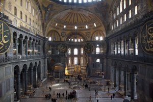 How Did the Byzantine & Islamic Empires Influence the World Today?