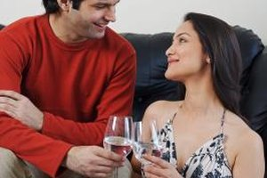 You can create a romantic interlude to attract and intrigue your husband.