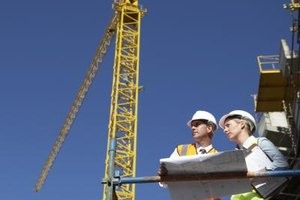 Civil foremen have extensive experience that allows them to manage building projects.