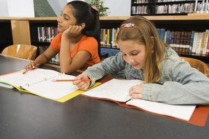 Nurturing a love of reading is an important element of the middle school reading curriculum.