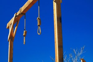 Religious Beliefs Against the Death Penalty