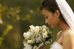 Can You Take a Tax Deduction for Wedding Receptions?