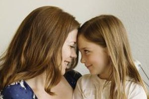 mother and daughter relationship psychology article