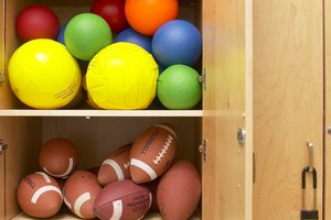 P.E. is lots of fun, but it necessitates some modifications in classroom management.