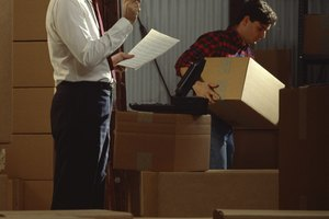 Key Responsibilities of an Inventory Manager