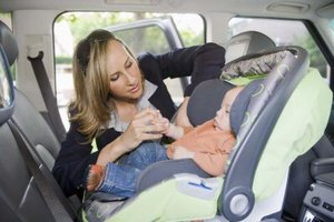 Knowing height and weight limits for car seats helps you choose the correct one.