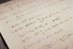 Bachelor Degree Courses in Mathematics