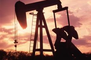 Petroleum geologists use knowledge of geological systems to locate and utilize energy resources.