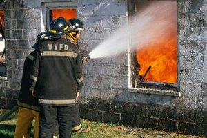 A major in fire science can jump start your career in firefighting.