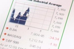 Investors use indices to track stock performance.