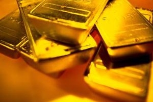 Gold offers investment portfolio stability.
