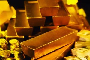 The Dow Jones Precious Metals Index includes many of the world's largest gold producers.
