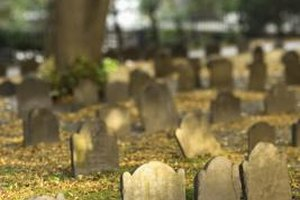 Your heirs may get a payout when you die with an annuity.