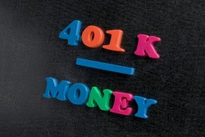 Your employer might be able to hold onto part of your 401(k) plan if you leave.