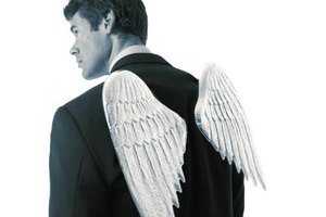 Many entrepreneurs rely on angel investing.