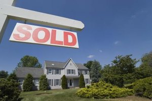 Both the buyer and seller pay taxes on a property resale.