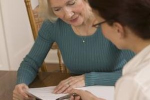 Your financial adviser can help you designate your IRA beneficiaries.
