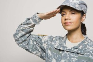 TRICARE health care plans protect members of the military and their families.