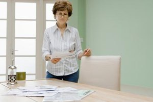 Errors in invoicing can throw off the accounts receivable tally.