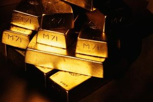 With your gold bullion investment, the gold you purchase can remain safely in storage.