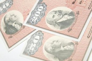 Savings bonds may have a penalty for early exchanges.