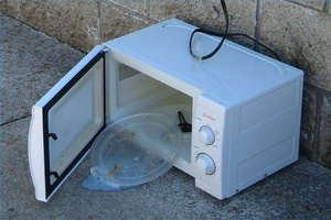 How to Donate Broken Appliances