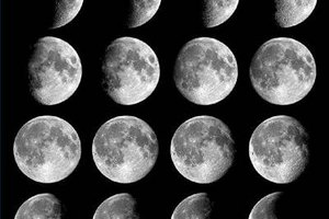 How to Teach Moon Phases