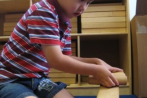 Simple Machines for Preschoolers to Make