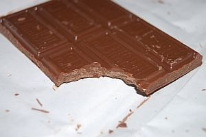 Different Kinds of Hershey's Candy Bars