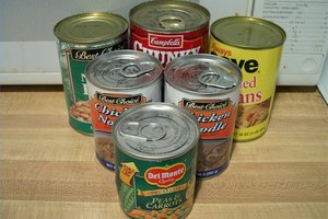 LDS Food Storage Recommendations