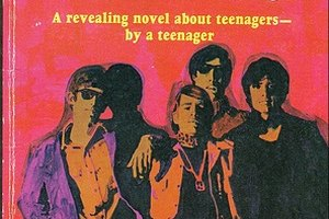 """a book analysis on the outsiders by s e hinton When s e hinton published her début novel, in 1967, there was no young-adult  market  'the outsiders' died on the vine being sold as a drugstore  the boys  were very close to the same age as the characters,"""" she noted."""