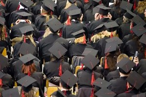 The Average Tuition for an Associate's Degree