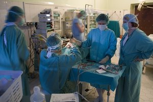 RN Training for the Operating Room