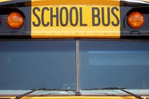 Games or Activities About School Bus Safety