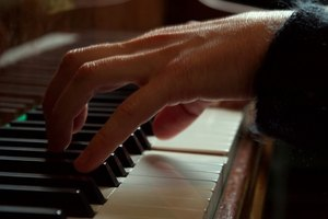 Piano Teacher Certification