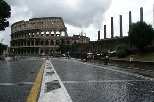 Hotel Management Courses in Rome