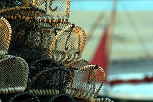 Homemade fishing traps gone outdoors your adventure awaits for Homemade fish traps