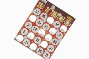 Organize a bingo night at school to raise funds for a worthwhile cause.