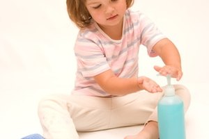 Preschool Activities for Personal Hygiene